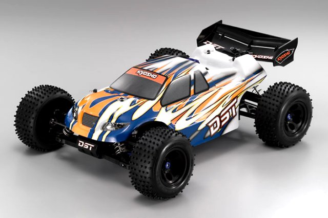 Kyosho DST
