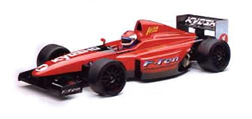 Kyosho F-Ten Formula Sports