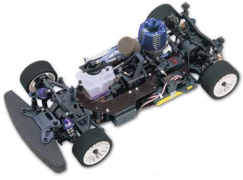 Kyosho PureTen FW-05R Foam Tire Special