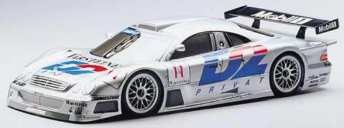 Kyosho PureTen GP Spider MkII AMG Merc