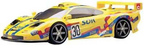 Kyosho PureTen GP Spider MkII McLaren F1 GTR