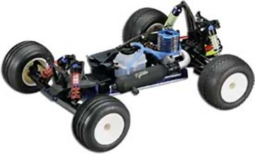 Kyosho GP Ultima ST Type-R Evo Chassis