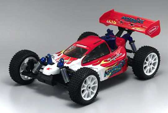Kyosho Inferno MP-7.5 Sports 2