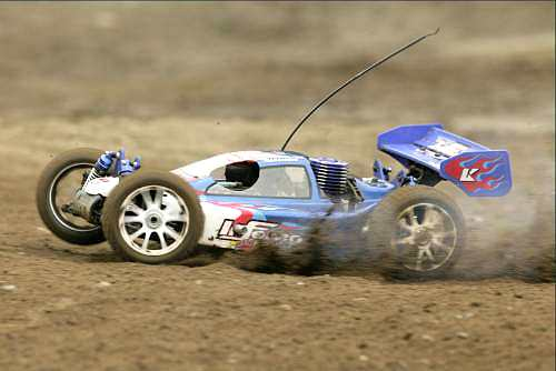 Kyosho Inferno US Sports