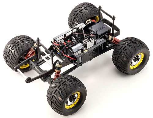 Kyosho Mad Force Kruiser 2.0 VE