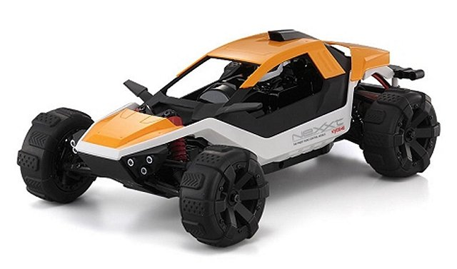 Kyosho NeXXt - 1:10 Electric RC Buggy