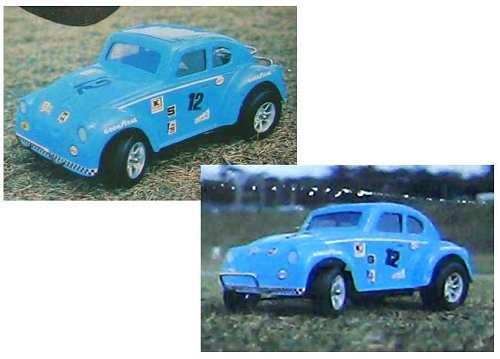 Kyosho Peanut Wagen 09