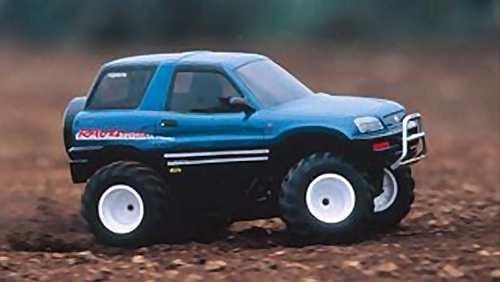 Kyosho Toyota Rav-4