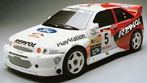 Kyosho Super-Sport Ten EP - Repsol Ford Escort
