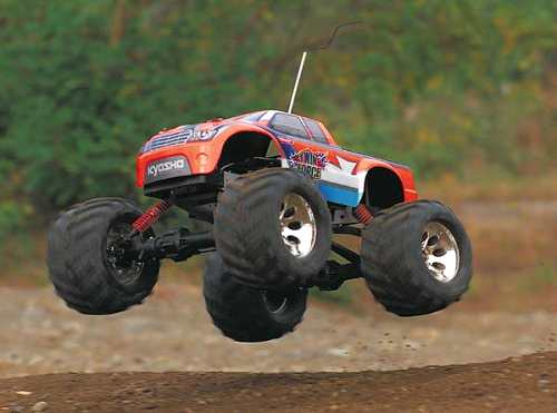 Kyosho Twin Force