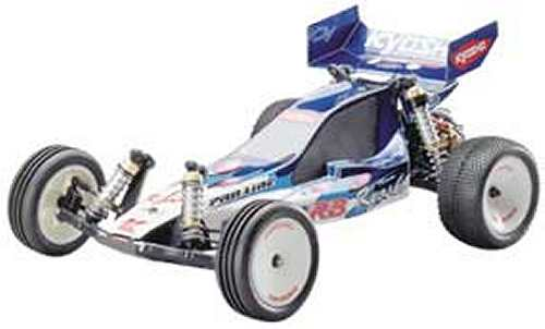 Kyosho Ultima RB Type R