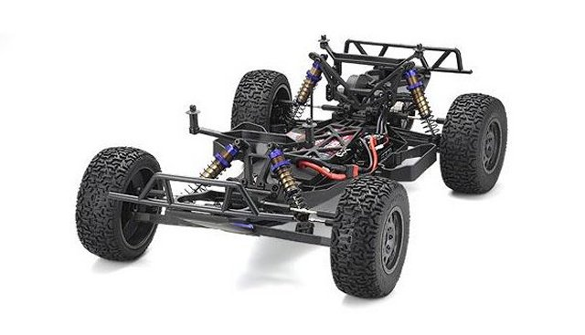 Kyosho Ultima SCR - 1:10 Electric Short Course Truck