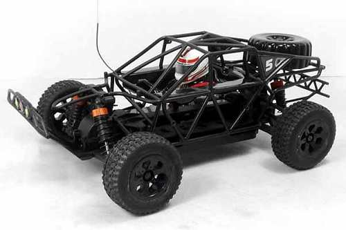 HSP Lizard 94809 Chassis
