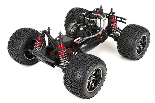 Losi LST XXL-2 Chassis