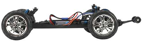 Losi Speed-T Chassis