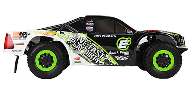 Team Losi Ten SCT Nitro
