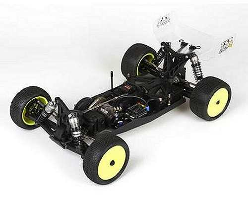Team Losi TLR 22-4 Chassis