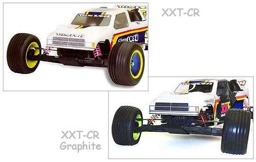 Team Losi XX-T CR