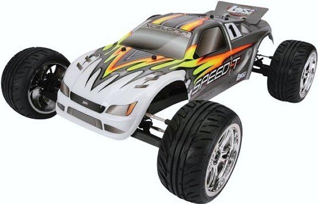 Team Losi Speed-T