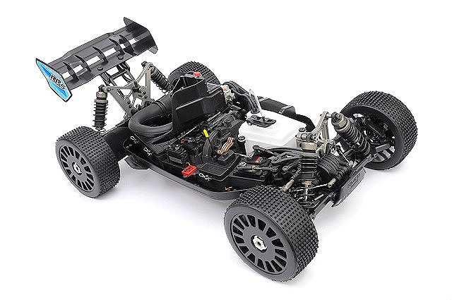 MCD RR5 Chassis