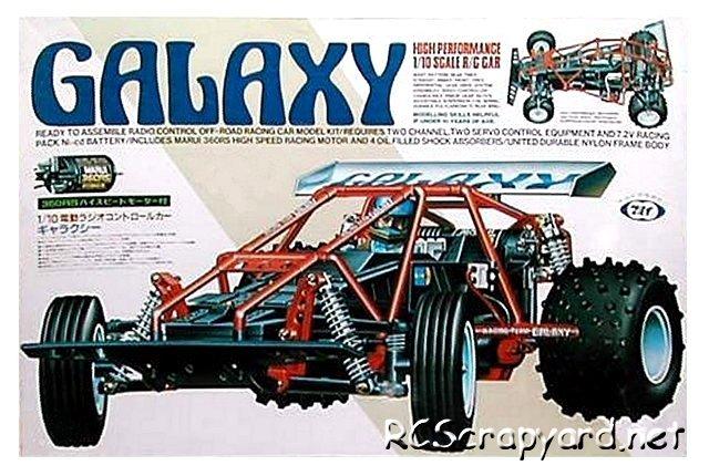 Marui Galaxy - 1:10 Electric Buggy