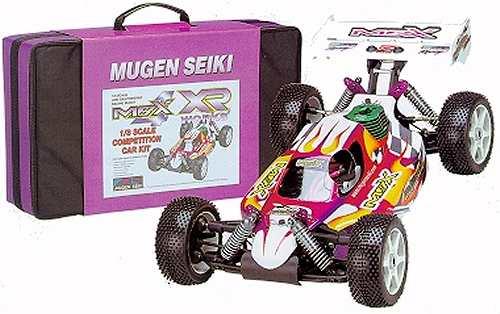 Mugen MBX4-XR
