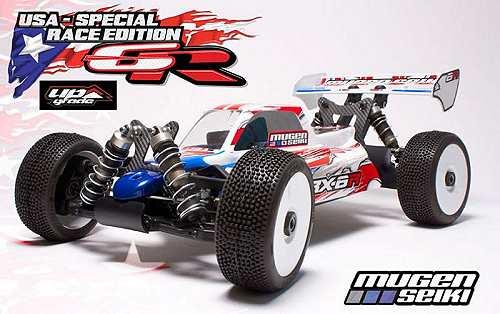 Mugen MBX6R US Spec