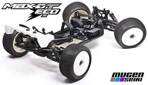 Mugen MBX6T Eco