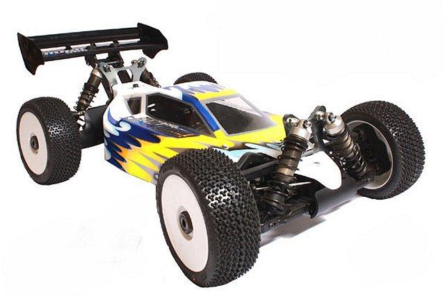 Mugen MBX6 Eco
