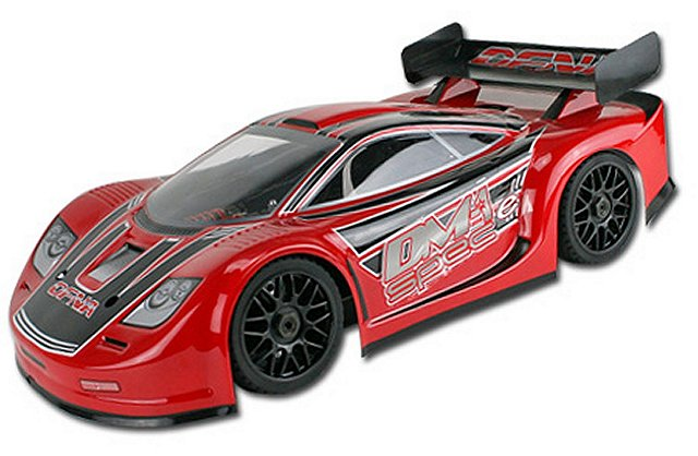 Ofna DM-1e - 1:8 Electric Touring Car