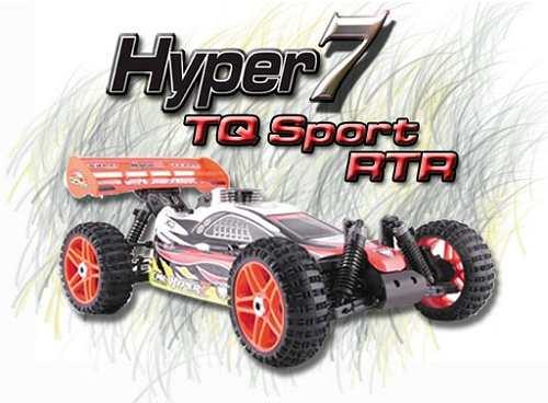 Ofna Hyper 7 TQ Sport