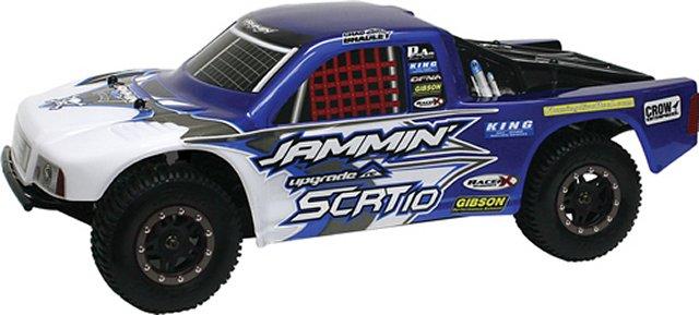 Ofna Jammin-SCRT10