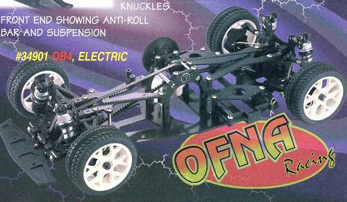 Ofna OB4 Chassis