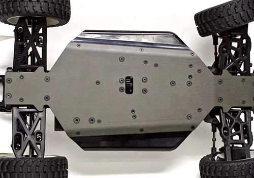 Ofna Ultra LX1e Buggy Chassis