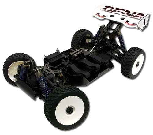Ofna Ultra LX1e Buggy