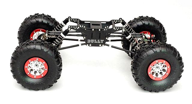 RC4WD Bully Chassis