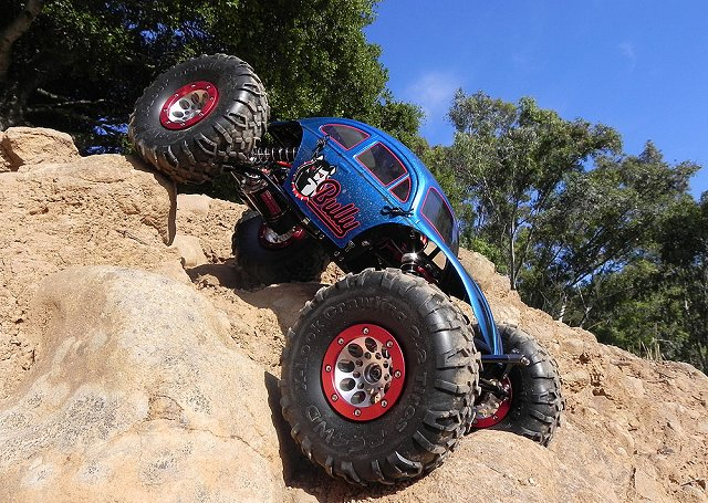 RC4WD Bully