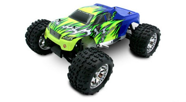 Redcat Racing Avalanche-XP