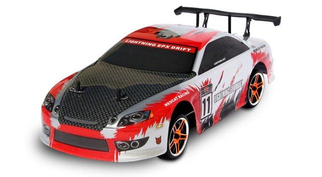 Redcat Racing Lightning-EPX-Drift