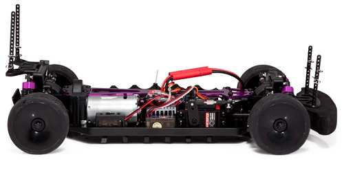 Redcat Racing Lightning STK Chassis