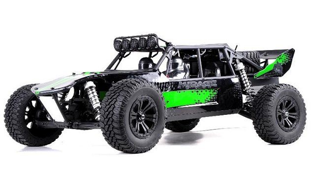 Redcat Racing Mirage - 1:8 Electric RC Buggy