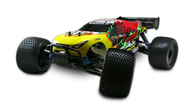 Redcat Racing Monsoon-XTR