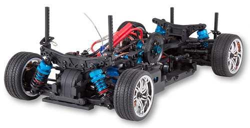 Redcat Racing Pagani Huayra Chassis