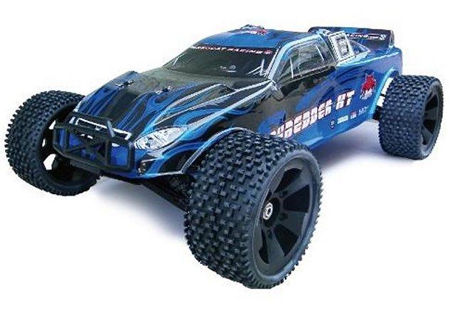 Redcat Racing Shredder XT - 1:6 Electric RC Truck