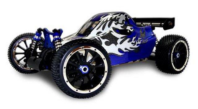 Redcat Racing Rampage-TT
