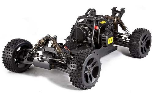 Redcat Racing Rampage XB