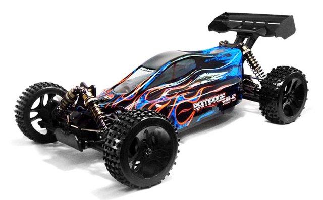 Redcat Racing Rampage-XB-E