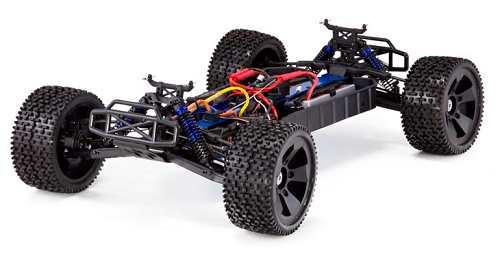 Redcat Racing Shredder XT