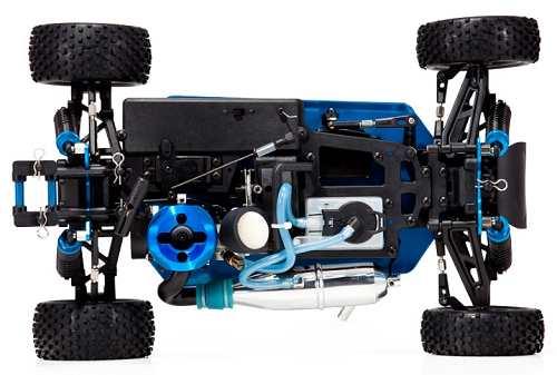 Redcat Racing Tornado S30