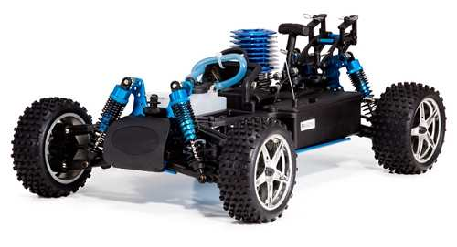 Redcat Racing Tornado S30 Chassis